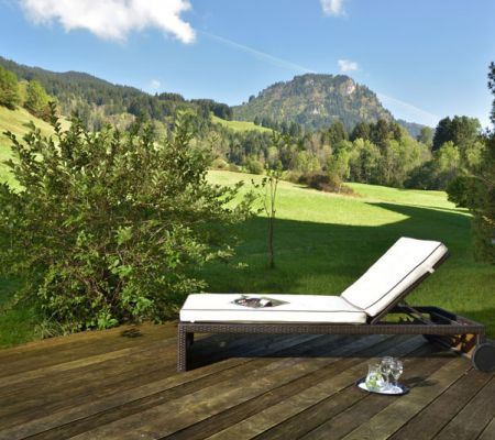 Your time out in the Allgäuer alps. Enjoy the tranquility, nature and the many leisure activities in Bad Hindelang and the Ostrachtal
